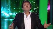 Sinan Sakic - Lepa do bola - Pb - (tv Grand 25.02.2014.)