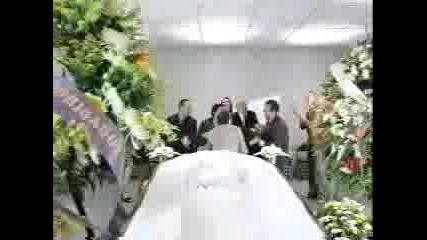 Съвременно Погребение
