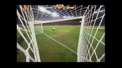 Финал Испания 1 - 0 Холандия Андрес Иниеста