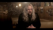 Inglorious - Glory Days - (official Music Video)