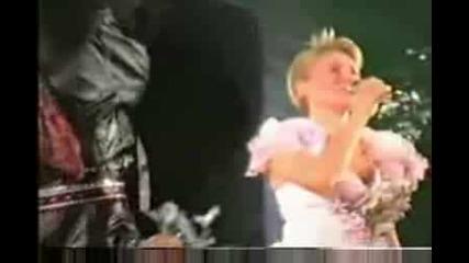 Лили Иванова - Днешната любов - Варна - 1992г.