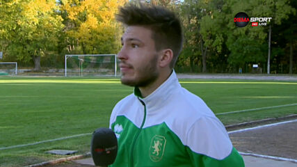 Милко Георгиев: Нормално е Ботев да са по-подготвени от нас