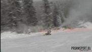 Сноуборд - Lib Tech Тестове