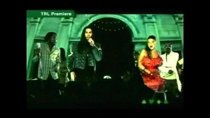 Black Eyed Peas - HQ!