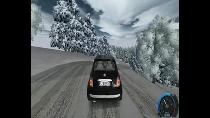 [wr2] Fiat 500