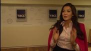 Russia: Home-grown beauty Sofia Nikitchuk talks nearly winning Vice Miss World