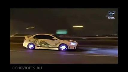 russian tuning