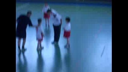 Деца - Футбол