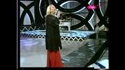 Гледай !!! много яко Vesna Zmijanac I Hanka Paldum-голямото надпяване !!!