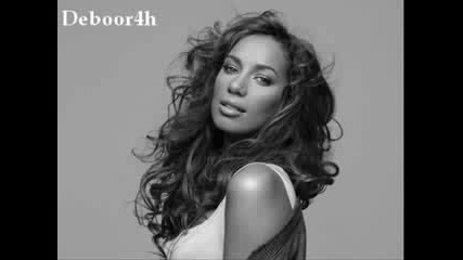 Leona Lewis - Its All For you