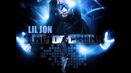 Lil Jon - Get Out Of Your Mind (remix)