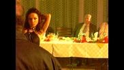 Секси девойки танцуват на ректора Адамов, Красьо Черния и кмета Благов