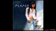 Miljana Ralevic Mana - Priznajem - (Audio 2005)