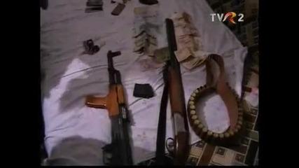 Операции на румънските специални части - 2011