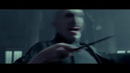 Хари Потър и Даровете на Смъртта * Tv Spot 10 * I must the one to kill Harry Potter *