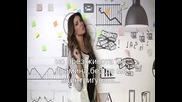 Bg Премиера 2014г Eleni Xatzidou - Apopsi mou (official Video) Hd-мнението ми