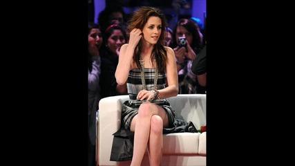 Kristen Stewart and Ashley Green - fashion