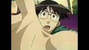 Love Hina - Teenage Dirthbag (Anime)