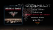 Steelheart - Got Me Runnin' ( Official Audio)