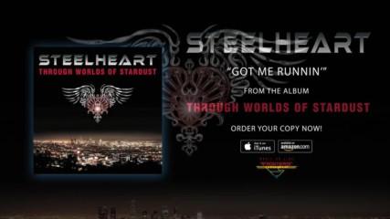 Steelheart - Got Me Runnin' ( Official Audio)