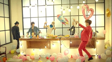 [mv] Myname - Summer Party