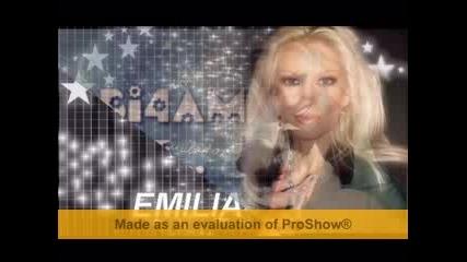 Eмилия - Коварство И Печал