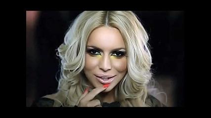 Дуетът на лятото! Алисия Ft. Sarit Hadad - Щом ме забележиш New Single ( 2011 ) Live Version