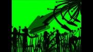 Dj Fresh - Hypercaine (nero Remix) feat. Stamina & Koko