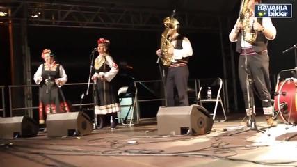 Goran Bregović - TonHalle München - (LIVE) - 28.05.2011