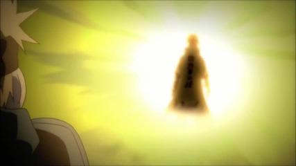 Naruto Kurama Mode vs. Bijuus