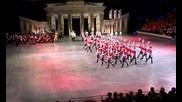 Софийските гвардейци