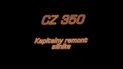Cz 350 mo