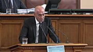 Д-р Дечев е новият управител на НЗОК - видео БГНЕС