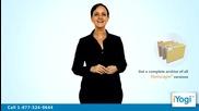 Get updates in Netscape® 8 in Windows® Vista
