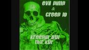 Evil Pimp feat. Creep LO-OakBox
