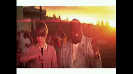 Justin Bieber - Eenie Meenie