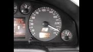 Audi S4 - максимална скорост