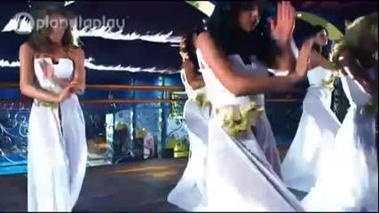 Джена и Софи Маринова 2012 - Обичам те и толкова Official Video