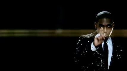 Tinie Tempah - Invincible ft. Kelly Rowland ( Високо Качество )