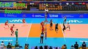 Волейбол България срещу Корея (25.06.2018)