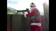 Дядо Коледа В Авганистан !!!!