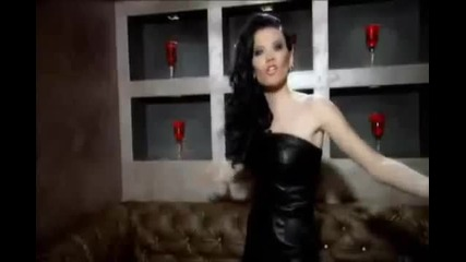 Теодора - Не звъни (фен Видео)