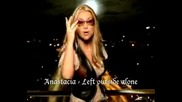 Anastacia The Best
