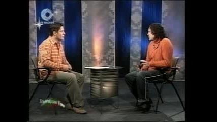 Деян Неделчев - Дихание/част/+интервю - 1част - Бнт - 2006