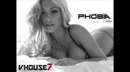 [ V H O U S E 7™ ] Christian Craken - P H O B I A ( Episode 030) (4 June 2013)