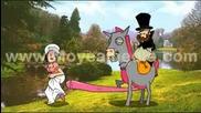 wtf nai Golemia - Kon v sveta !? getonmyhorse ?