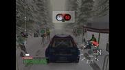Colin Mcrae Rally Snow