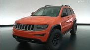 Играчки за момчета - Jeep and Mopar Reveal Six New Concept Vehicles