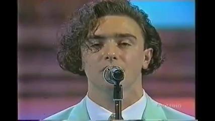 Alessandro Canino - Brutta (sanremo 1992) - Youtube