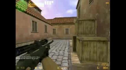 Counter Strike 1.6 Best Moment